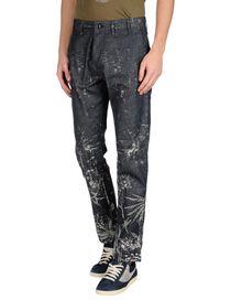 DIESEL BLACK GOLD - Denim pants