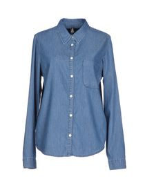 2ND DAY - Denim shirt