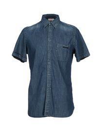 PRADA SPORT - Denim shirt