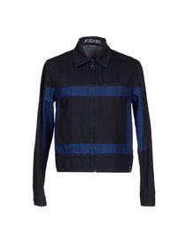 KENZO - Denim outerwear