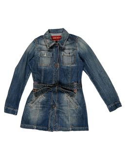 MISS SIXTY Denim outerwear - Item 42398002