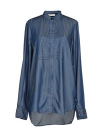 SCERVINO STREET - Denim shirt