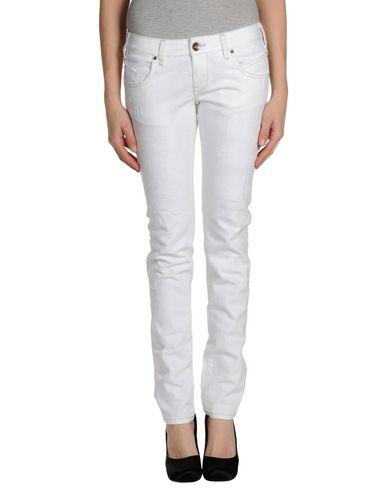 Джинсовые брюки ZU+ELEMENTS 42398773JP