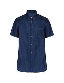 8 - Denim shirt