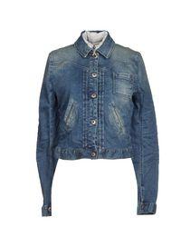 PEPE JEANS - Denim outerwear