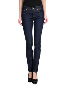 REDValentino - Denim trousers