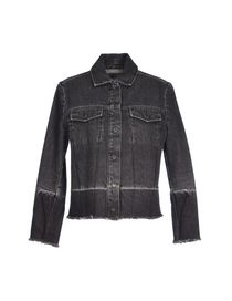 MM6 by MAISON MARGIELA - Denim outerwear