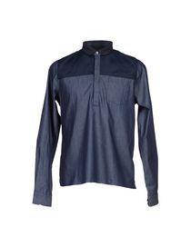 VALENTINO - Denim shirt