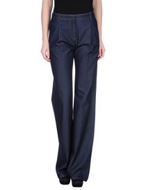 VALENTINO - Denim trousers