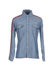 REPLAY - Denim shirt