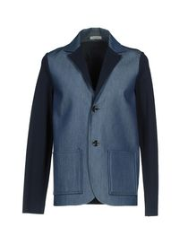 VALENTINO - Denim outerwear