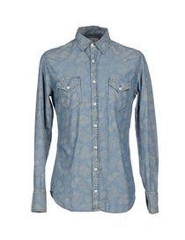 REIGN - Denim shirt
