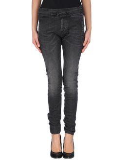 R13 - R13 - DENIM - Denim trousers