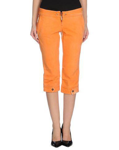 Джинсовые брюки-капри YES LONDON 42400121KI