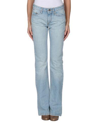 Джинсовые брюки PARASUCO CULT 42400145HH
