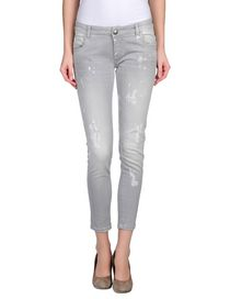CAROLINA WYSER - Denim pants