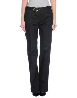 Gucci - GUCCI - DENIM - Denim trousers