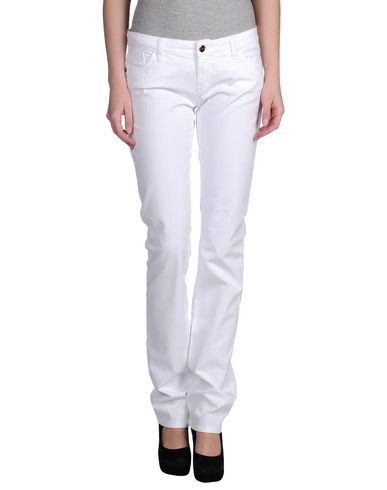 Джинсовые брюки WHO*S WHO 42400382NS