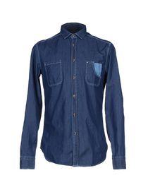 LIBERTY ROSE - Denim shirt