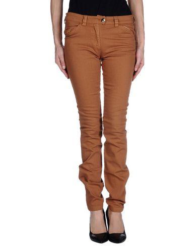 Джинсовые брюки BALENCIAGA 42400479LA