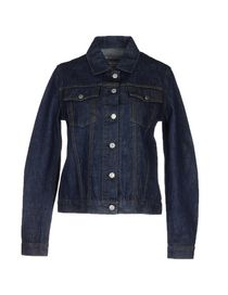 HELMUT LANG - Denim outerwear