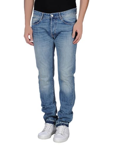 Foto MGNERD Pantaloni jeans uomo