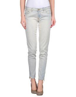 MISS SIXTY Denim pants - Item 42400545