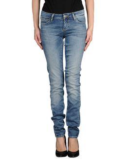 MISS SIXTY Denim pants - Item 42400582