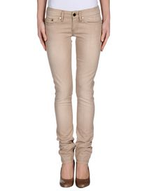 ELISABETTA FRANCHI GOLD LABEL JEANS - Denim pants