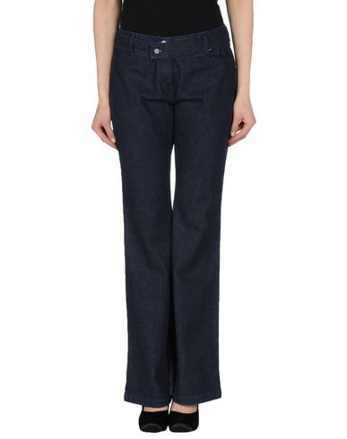 Джинсовые брюки FAKE LONDON GENIUS 42400793MX