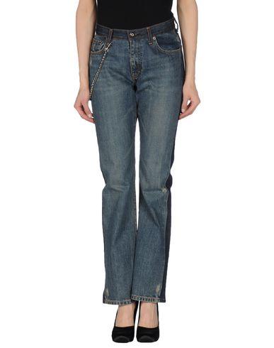 Джинсовые брюки FAKE LONDON GENIUS 42400806EG