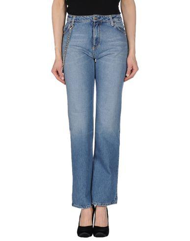 Джинсовые брюки FAKE LONDON GENIUS 42400814FE