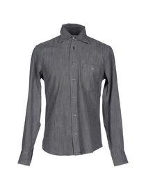 CARLO CHIONNA - Denim shirt