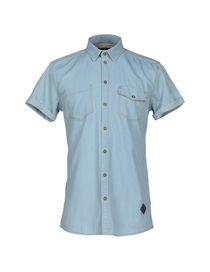 MINIMUM - Denim shirt