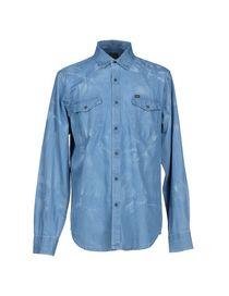 OBEY - Denim shirt