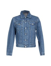 HELMUT LANG - Denim outerwear