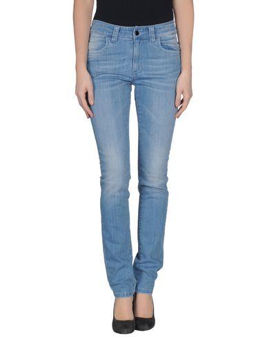 Джинсовые брюки AIRLINE 42401106KV