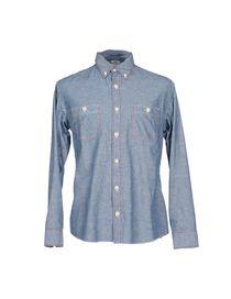 VISVIM - Denim shirt