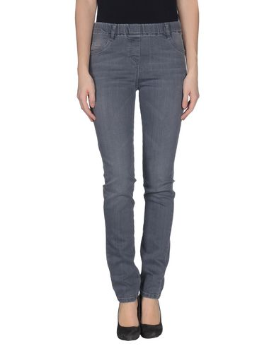 Джинсовые брюки AIRLINE 42401123GH