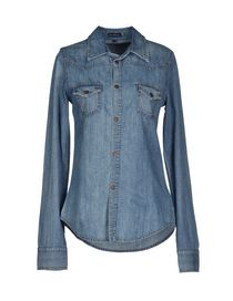 EARL JEAN - Denim shirt
