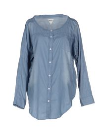 MELTIN POT - Denim shirt
