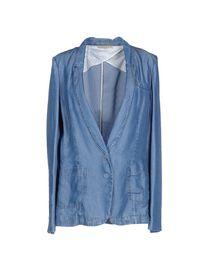 PATRIZIA PEPE - Denim outerwear