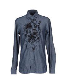DIESEL BLACK GOLD - Denim shirt