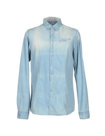 ALTATENSIONE - Denim shirt
