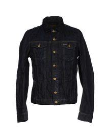 DIESEL - Denim outerwear