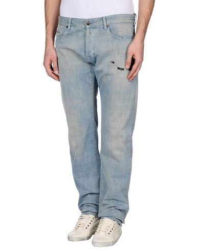 Джинсовые брюки JUST CAVALLI 42401596DE
