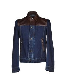 PRADA - Denim outerwear