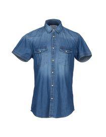 ORIGINALS by JACK & JONES - Denim shirt
