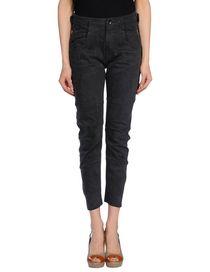 DIESEL BLACK GOLD - Pantaloni jeans