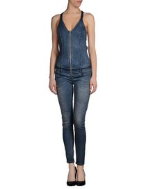 DIESEL - Pant overall